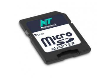 Adapter Micro SD Card Kingstom